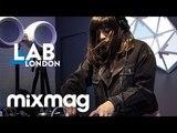MADAM X bass techno set in The Lab LDN