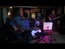 Mississippi Delta Blus в Московском Доме Блюза B B King
