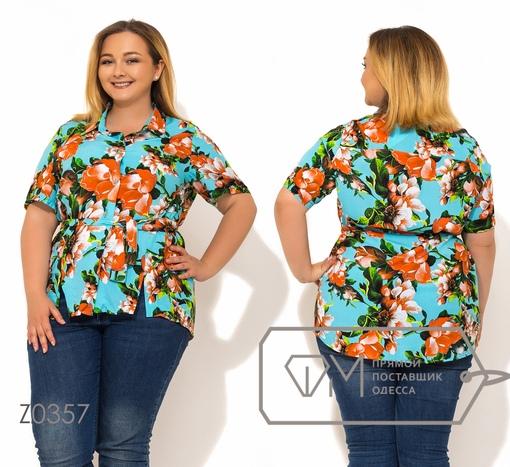 Блуза № z0357