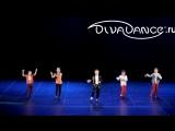 Ай эм бэд MJ Style - танцы в стиле Майкла Джексона от Divadance