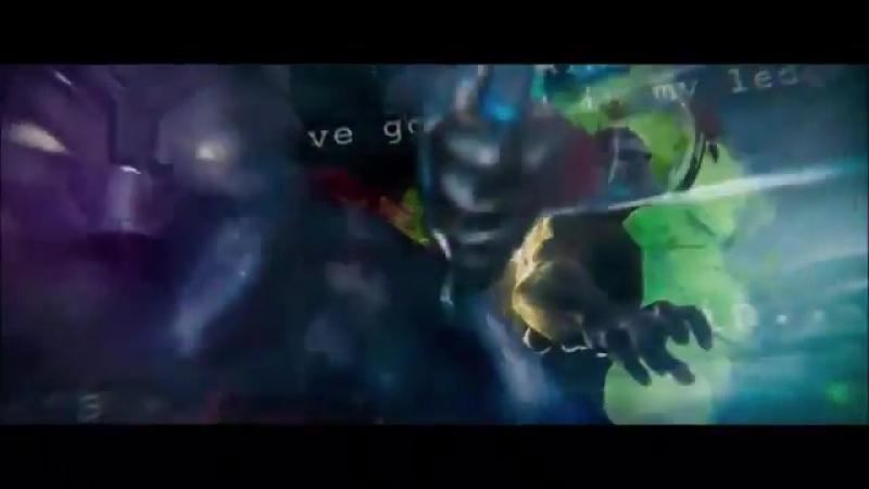 Фанатский Трейлер Мстители: Война бесконечности