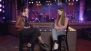Interview with Sigrid part 2 (MTV PUSH)