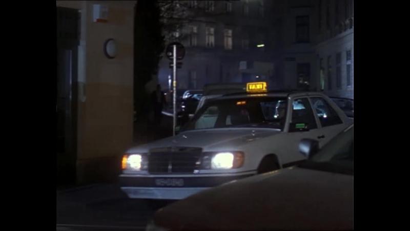 Комиссар Рекс (1994-2004) Первый сезон 13 серия