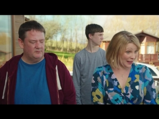 """Home from Home : Season 1, Episode 0 """"Pilot"""" (BBC Two 2016 UK)(ENG)"""