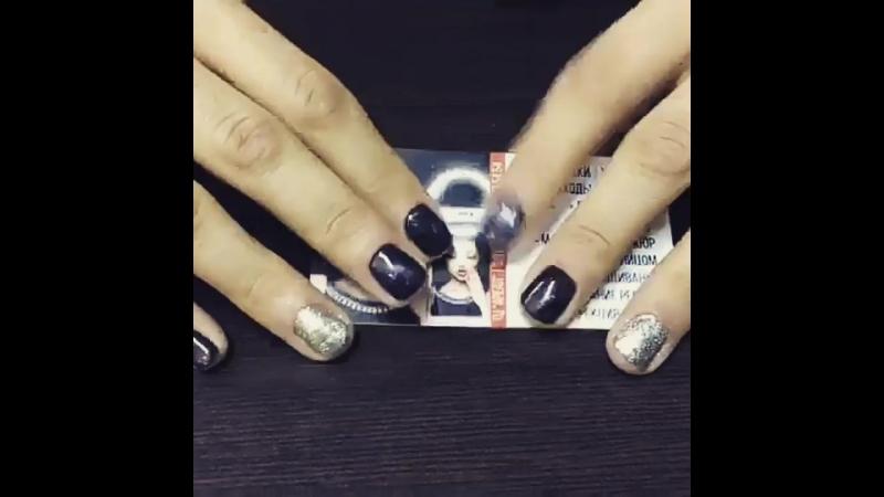 наши ногти лучше всех)