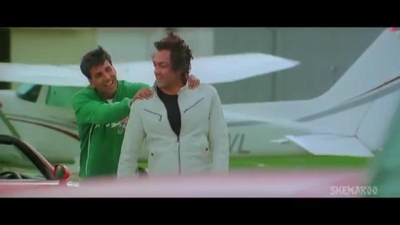Yeh Dosti Tere Dum Se _ Dosti-Friends Forever Songs _ Akshay Kumar _ Bobby Deol