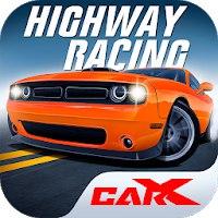 Установить  CarX Highway Racing [Мод: много денег]