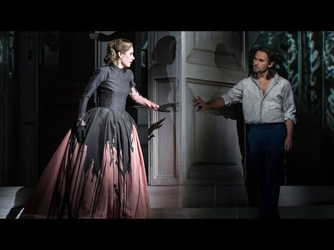 DON GIOVANNI - Live from the Royal Opera Covent Garden in London