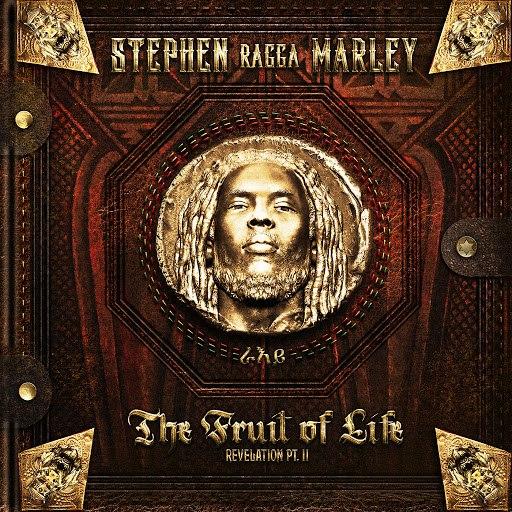Stephen Marley альбом Revelation Party
