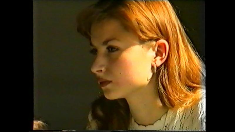 1999. Один день в 11а классе. 1999г.