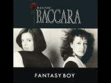 New Baccara - Fantasy Boy (1988) 2nd Version