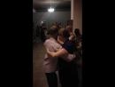 Милонга в Белой Вороне 08/07/2018