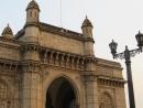 «Ворота Индии» (Gateway of India) в Мумбаи
