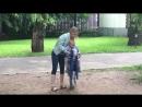 В Перми проинспектировали территорию Парка Горького на предмет безопасности для детей