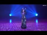 Shahrzad Belly Dance Ana Bastanak 2018 Taiwan