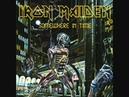 Iron Maiden - The Loneliness Of The Long Distance Runner