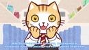 MedusaSub Hataraku Onii-san! No 2! Братец на подработке! 2 – 2 серия – русские субтитры
