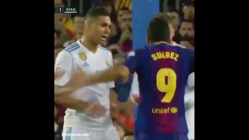 Реал мадрит vs Барсилон