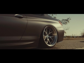 First Bagged F13 M6 In The World _ SV1 FULL BRUSHED _ MV FORGED.mp4