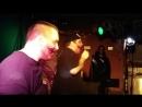 Dark Half - Dilemma (Live at the 9th Annual Bury Tha Living show in Kenosha, WI, 11.29.14.) [HD 720]