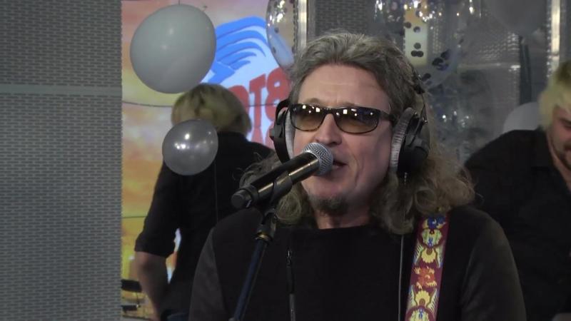 Сергей Галанин - Батарейки Сели (Радиомарафон «Авторадио - 25 лет LIVE»)