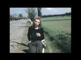Немецкая девушка в последний день войны