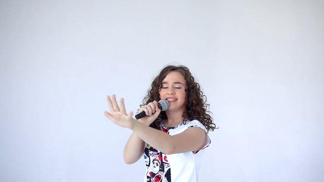 Вероника Исаева - За мечтой III Международный конкурс START VOICE