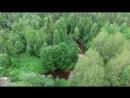 Заповедник Кологривский лес р.Сеха