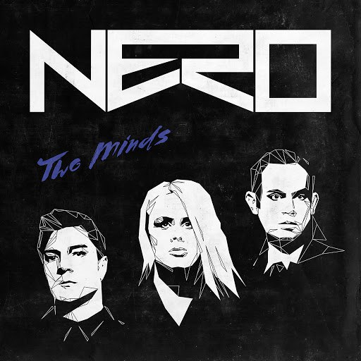 Nero альбом Two Minds (Remixes)