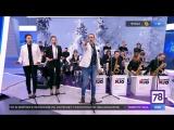Джаз в исполнении Ильи Михайлова-Соболевского и Musorgsky jazz orchestra