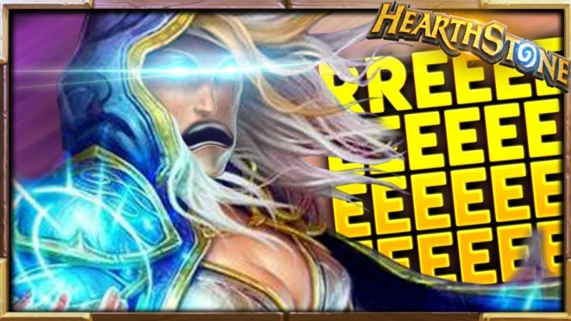 [Hearthstone SparkTV] Even The PROS Get SALTY | Saltiest Hearthstone Moments Ep.42 | Hearthstone