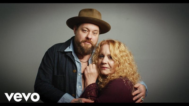 Nathaniel Rateliff The Night Sweats - Hey Mama (Official Music Video)
