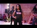 Plain Jane A$ap Ferg Aliya Janell Choreography Queens N' Letto's LA
