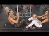 Mendigata Exercícios para Glúteos Butt exercise
