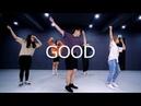 로꼬 GRAY 그레이 GOOD Feat ELO RAGI choreography Prepix Dance Studio