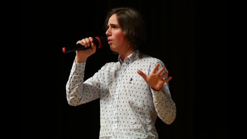Никита Боченков