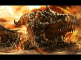 Dragon Scope - Free After Effects Intro Template - Element 3D test
