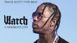 V-Sine Beatz - Watch (Travi$ Scott x Kanye West Type Beat)