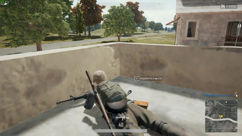 PLAYERUNKNOWNS BATTLEGROUNDS 2018.03.22 - 13.59.03.01