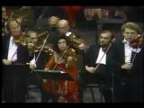 Вивальди - концерт для четырех скрипок