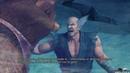 Street Fighter X Tekken Heihachi Kuma Rival Battle Scene Ending Cinematic HD