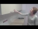 Отзыв Розы о кухне SOVA МДФ/пластик, сборщик Денис