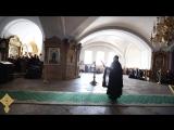Хор братии Валаамского монастыря - Да исправится молитва моя (2018)