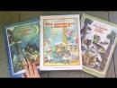 Комиксы о поросёнке Хрюше