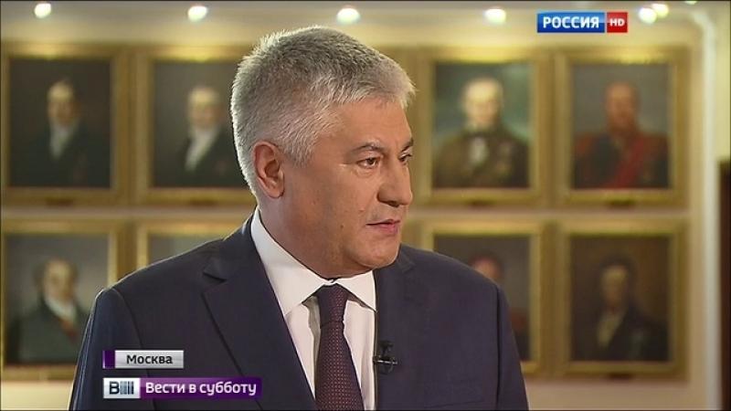 Операция Такси: в Москве пойман вербовщик ИГ, находившийся в международном розыске