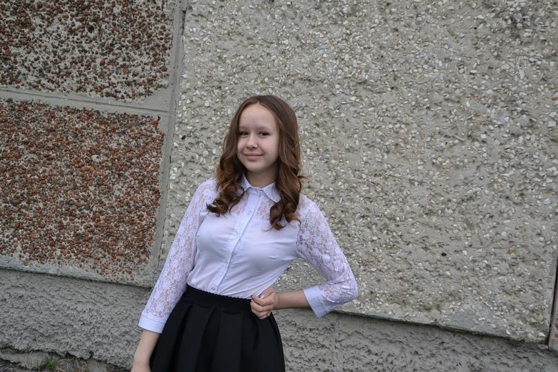 NASTJA, 17, Tallinn