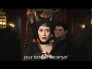 MALEFICENT vs DAENERYS- Princess Rap Battle (Yvonne Strahovski Whitney Av.mp4