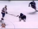 Жесткие моменты в хоккее