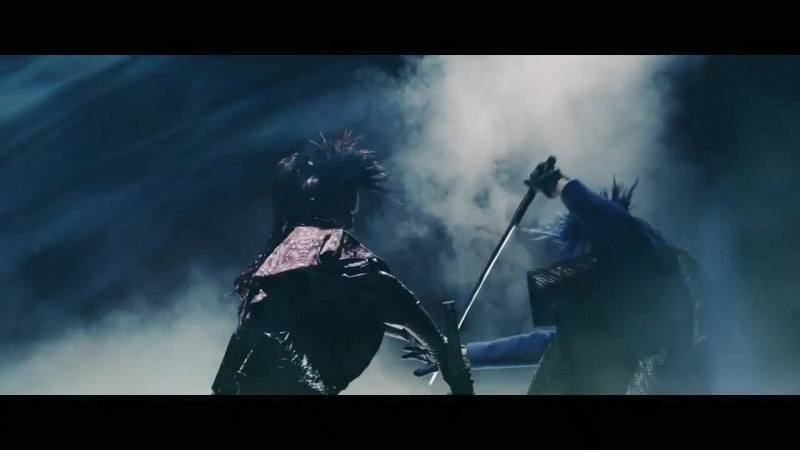 Короткая версия опенинга аниме Fate/EXTRA Last Encore