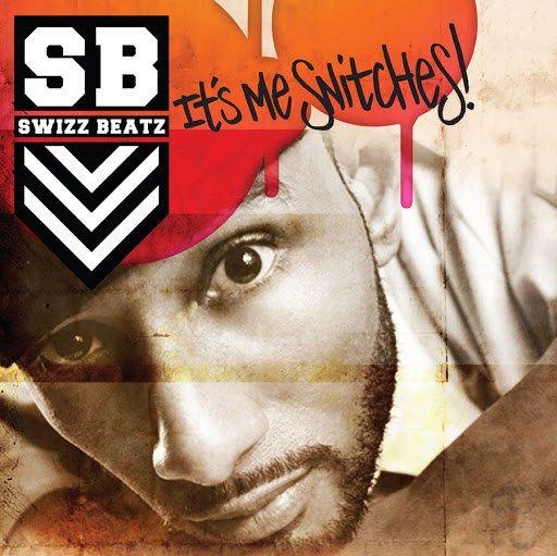 Swizz Beatz альбом It's Me Snitches